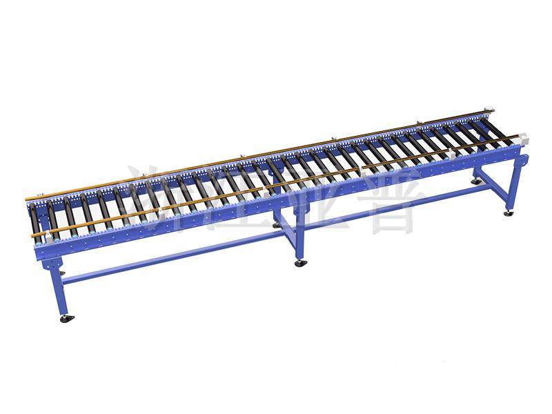 Conveyor series